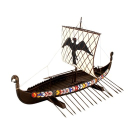 Revell Viking Ship 1:50 05403R