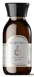 Масло для тела Alqvimia Jojoba Oil, 100 мл