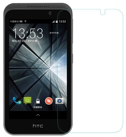BlueStar Tempered Glass 9H Extra Shock Screen Protector HTC Desire 320