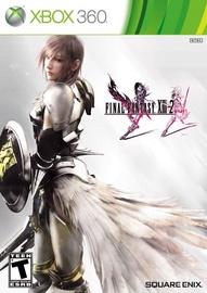 Final Fantasy XIII-2 Xbox 360
