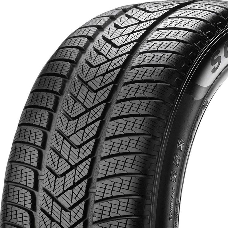 Зимняя шина Pirelli Scorpion Winter, 235/60 Р18 107 H XL B C 72