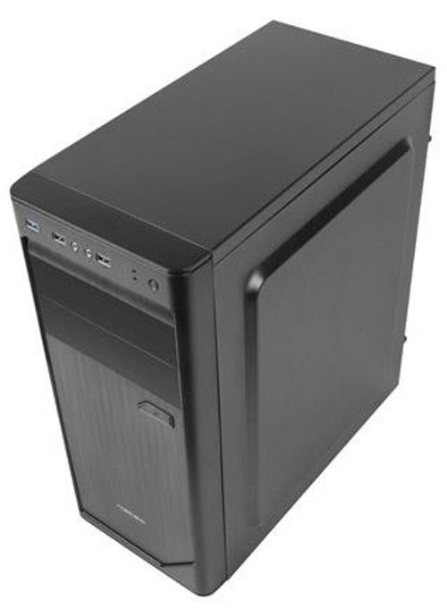 Natec PC Case Bolita Black