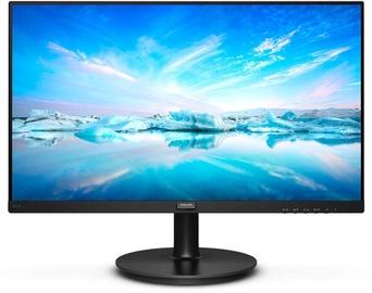 """Monitors Philips 221V8/00, 22"""", 4 ms"""