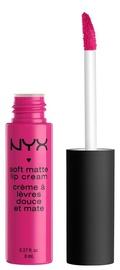 NYX Soft Matte Lip Cream 8ml 07