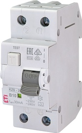 Relejs Eti KZS-2M / 002173202, 230 V
