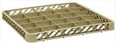 Stalgast Dishwashing Basket Extension 25 slots