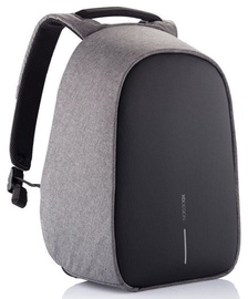 Tūristu mugursoma XD Design Bobby Hero Anti-Theft Backpack XL Grey, pelēka, 21.5 l