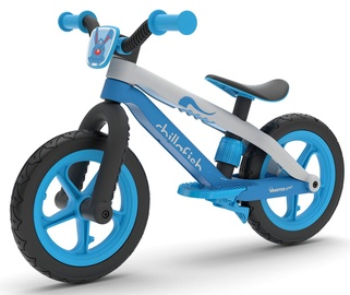 Chillafish Balance Bike BMXie Blue
