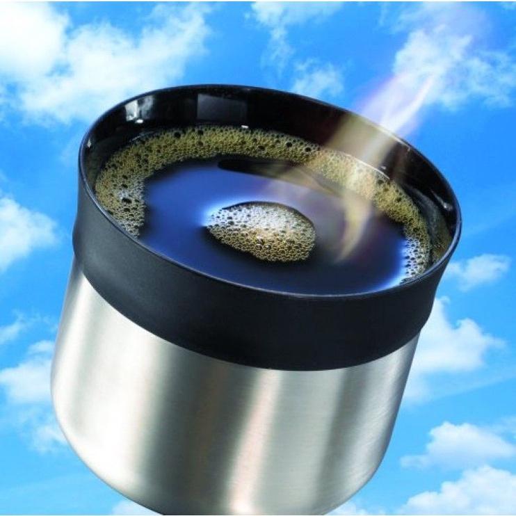 Leifheit Thermos Coco Metal 0,5L