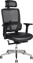 Офисный стул Home4you Integra Black 14642