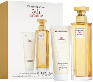 Elizabeth Arden 5th Avenue 125ml EDP + 100ml Body Lotion