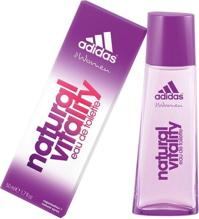 Adidas Natural Vitality 50ml EDT