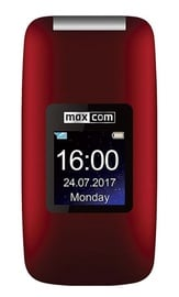 Maxcom Comfort MM824 Red