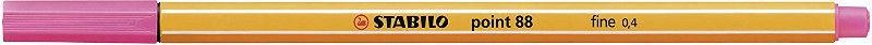 Stabilo Point 88 Fineliner 0.4mm Heliotrope 88/17