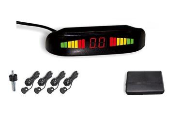 Automašīnas novietošanas LED sensoru sistēma SHENZHEN SHUNHE CRS5700