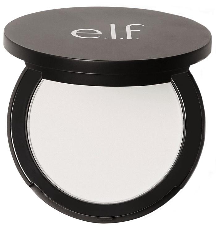 E.l.f. Cosmetics Perfect Finish HD Powder 8g Clear