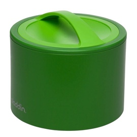 Aladdin Bento Food Thermos 0.6l Green