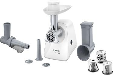 Bosch MFW2517W Mincer White