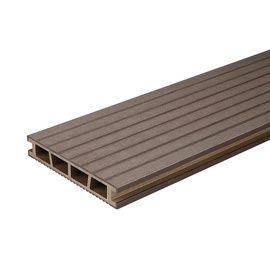 SN Terrace Bords 25X150X2400 WPC Brown