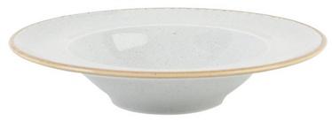 Porland Seasons Pasta Plate D31cm Grey