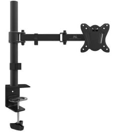 "Maclean Mount For TV/LCD 13-27"" Black"
