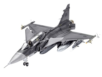 Revell Saab JAS 39D Gripen Twin Seater 1:72 03956R