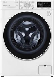 Veļas mašīna - žāvētājs LG F4DN409N0