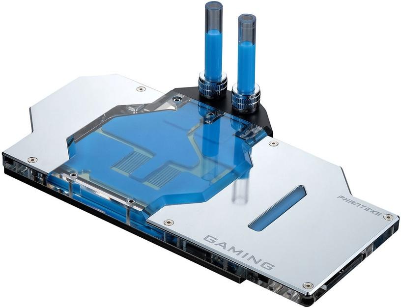 Phanteks Glacier GTX 1080 Ti MSI Gaming RGB Chrome