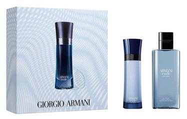 Giorgio Armani Code Colonia 125ml EDT + 200ml Shower Gel