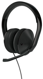 Наушники Microsoft Xbox One Stereo Headset S4V-00013