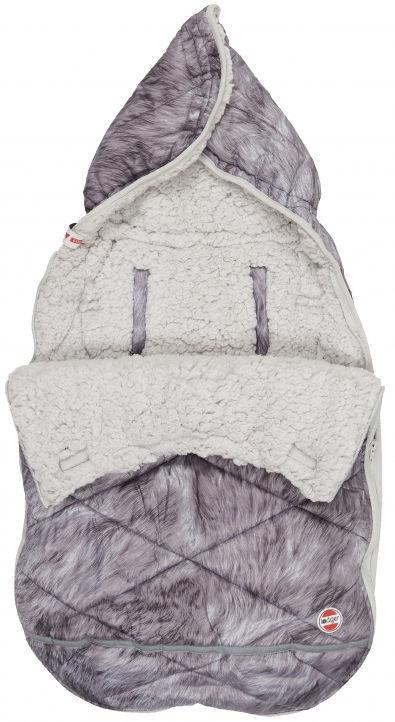 Детский спальный мешок Lodger Mini Bunker BotAnimal Donkey
