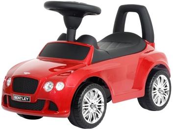 Детская машинка Buddy Toys Bentley GT, красный
