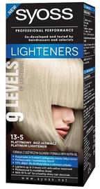 Syoss Color Lighteners 13 5 Platinum Lightener