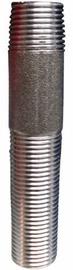 "Система трубопровода Raccorfer Steel Long Thread Black 1"" 120mm"