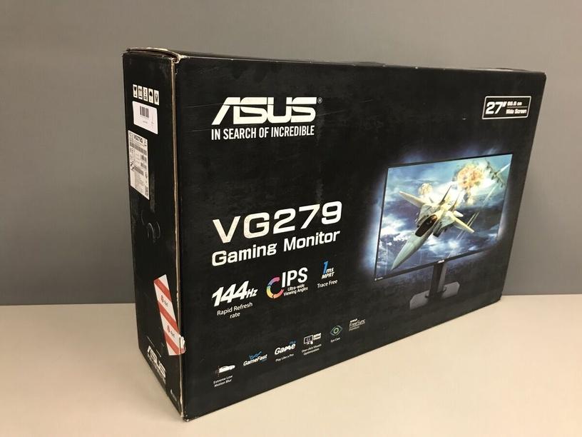 Asus VG279Q (поврежденная упаковка)