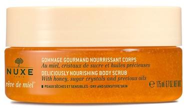Ķermeņa skrubis Nuxe Reve De Miel Deliciously Nourishing, 175 ml