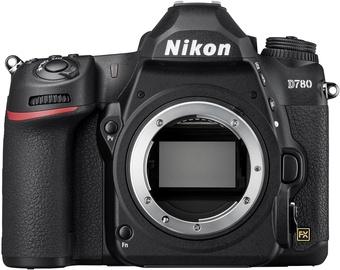 Spoguļkamera Nikon D780 Body