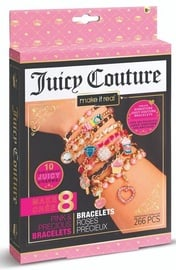 Make It Real Juicy Couture Mini Pink & Precious Bracelets
