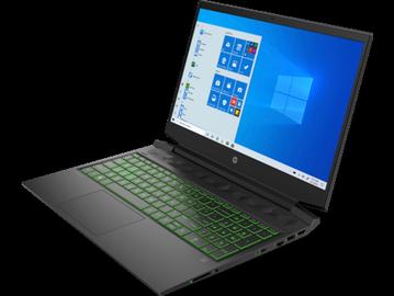 """Klēpjdators HP Pavilion 16-a0014na, Intel® Core™ i5-10300H, 8 GB, 512 GB, 16.1 """""""
