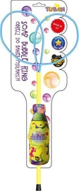 Tuban Soap Bubble Ring PRO Butterfly 40cm & Liquid 250ml
