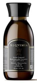 Масло для тела Alqvimia Intensive, 150 мл