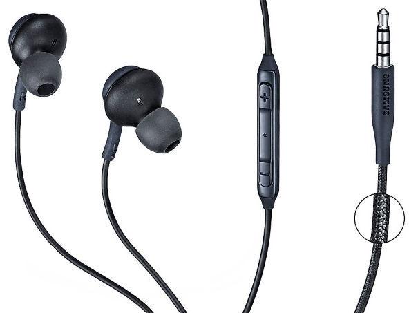 Наушники Samsung IG955 In-Ear Black