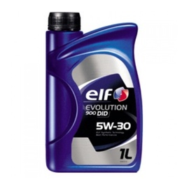 Elf Evolution 900 DID 5W/30 Engine Oil 1l