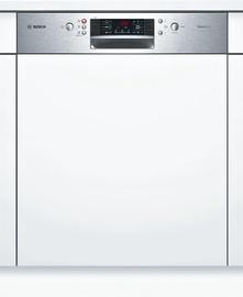 Iebūvējamā trauku mazgājamā mašīna Bosch Series 4 SMI46LS00E