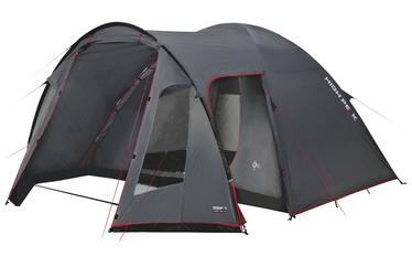 Палатка High Peak Tessin 5 10227, серый