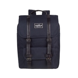 CoolPack Backpack Traffic 84338CP Black