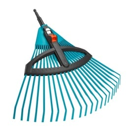 Gardena Сombisystem Plastic Adjustable Rake 3099