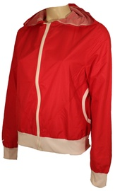Bars Womens Sport Jacket Red 159 M