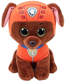 Плюшевая игрушка Ty Beanie Boos Paw Patrol Zuma 96324, 24 см