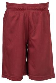 Шорты Bars Mens Basketball Shorts Red 166 S